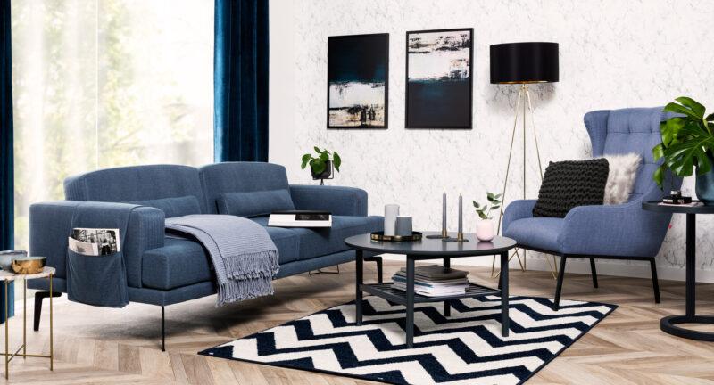 Vrei doar o măsuță de cafea sau vrei să îți mobilezi intreaga casă? Cu un magazin de mobilă online ca Acaju e simplu și sigur!