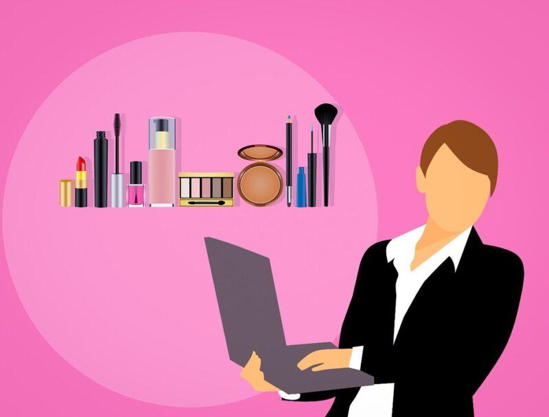 Avantajele achiziției de cosmetice organice dintr-un magazin online
