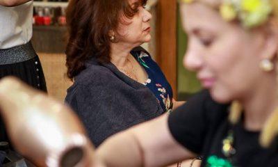 antica hair studio